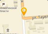 Алматинская областная филармония им. Суюнбая, ГП