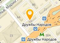 Укрперсонал эброад, ООО