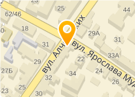 Всеукраинский Банк Развития, ПАО (Харьковская дирекция)