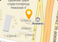 АВИА КАРГО СЕРВИС