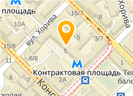 BMG Ukraine (БМГ Украина), ООО