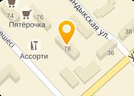 Центр оптовой торговли, ТОО