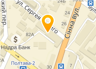 Полтавадипромясопром, Компания