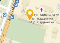 ГПМОУ Центральный проектный институт, ГП
