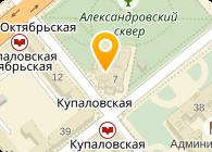 Национальный академический театр имени Янки Купалы