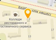 Ак Барыс (Охранное агентство), ТОО
