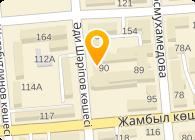 Каспий, бизнес-центр, ТОО