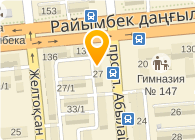 LED Almaty (ЭлИДи Алматы), ИП