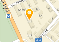 Буковина, гостинично-туристический комплекс, ООО