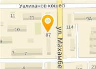 Ramil Delivery Services (Рамиль Деливери Сервис), ТОО
