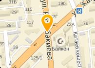 Rise Отель (Бахтиярова, ИП)