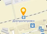Автошкола №1 в Днепропетровске на Рабочей, ЧП