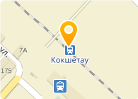 Кокшетауский университет, ТОО