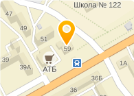 Субъект предпринимательской деятельности ФОП Боженко В.В