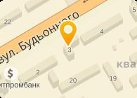"Салон красоты ""БЛЮЗ"""