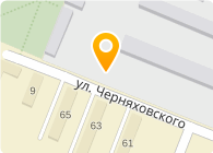 Автобусный парк 3 ДУП