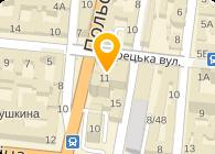 Дамко Украина Лтд, ООО (Одесское представительство)