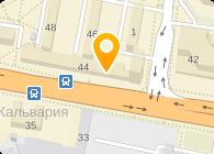 Автобусный парк 3 филиал