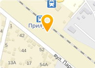Автотранс Прилуки, ООО