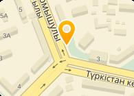 Transport Shymkent (Транспорт Шымкент), компания