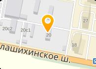 ФГУ Балашихинская КЭЧ  МИНОБОРОНЫ РОССИИ (Закрыто)