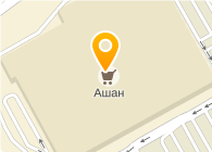 АШАН-АЛТУФЬЕВО
