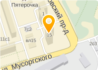 ООО МОСОБЛИНТЕРСТРОЙ