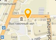 """Туристическая фирма """"Векша"""""""