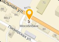 Дополнительный офис Воронок