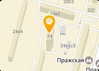 Торгово-ресторанный комплекс «ПРАЖСКИЙ ГРАД»