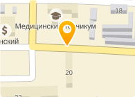 № 1 ПОЛИКЛИНИКА ЛЕНИНСКОГО Р-НА
