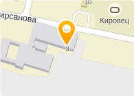 ОАО «СУЭК-Кузбасс» Шахта им.Кирова