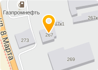 РЕЗИНОКОМПЛЕКТ ТД, ООО