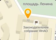 Департамент здравоохранения Ямало-Ненецкого автономного округа