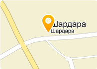 "АО ""Шардаринская гидроэлектростанция"""