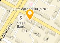 БАНК КАСПИЙСКИЙ АО УКФ