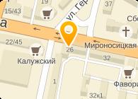 КАЛУГА-ПАРИТЕТ Н, ООО