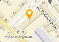 ГАЛАНТЕРЕЯ ФИРМА, ООО