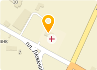 БУЗ Землянская участковая больница