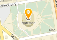 КРИСТАЛЛ