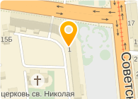 ООО ЕГОРЬЕВСКИЙ, СУПЕРМАРКЕТ