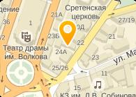 ООО ВОЛГА-ТУР