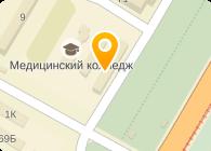 ОБЛАСТНОЙ УЧЕБНЫЙ КОРПУС МЕДИЦИНСКИЙ КОЛЛЕДЖ № 1