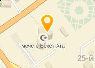 Iскер Актау Компаниясы, ТОО