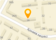 ТСТ Курылыс проект, ТОО