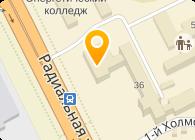Технодорэкспо, ООО