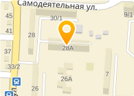 Частное предприятие ЧФ «АЛЕКС»