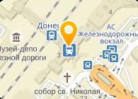 Субъект предпринимательской деятельности Строй-база Донецк