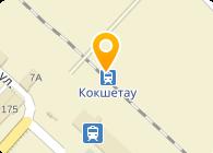 ПГС-Кокшетау, ТОО
