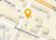 ФОП Кандиловский В. В.